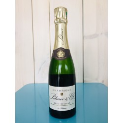 1/2 Bouteille Champagne...