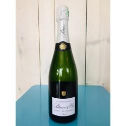 Champagne Palmer Blanc de...